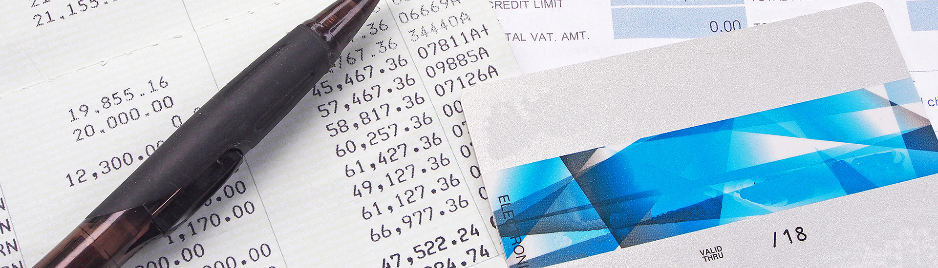 What's your credit card statement trying to tell you?