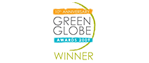 Green Globe Awards 2009