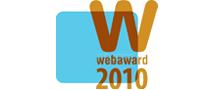 Web Award 2010