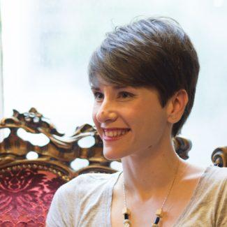 Natalie Huuskes